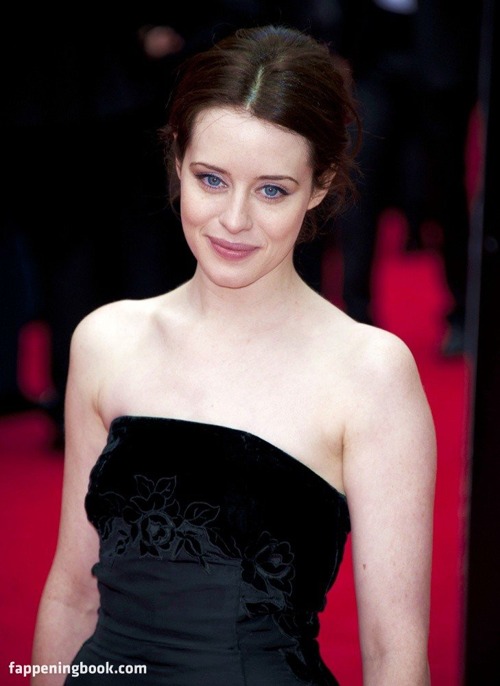Claire Foy Nude, Sexy, The Fappening, Uncensored - Photo