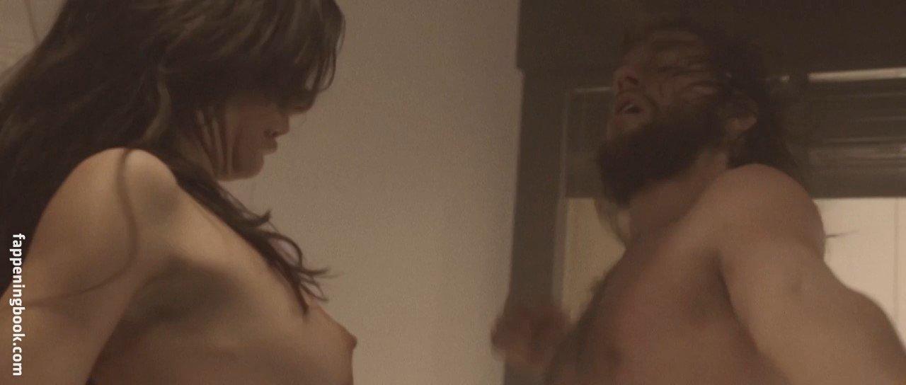 Nackt  Clara Furey Naked On