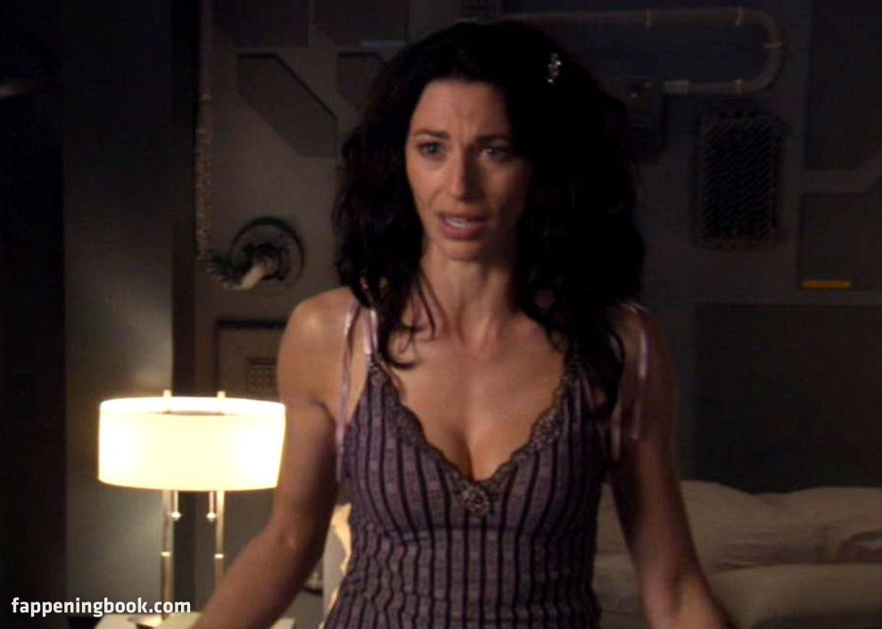 Claudia Black Nude, Sexy, The Fappening, Uncensored