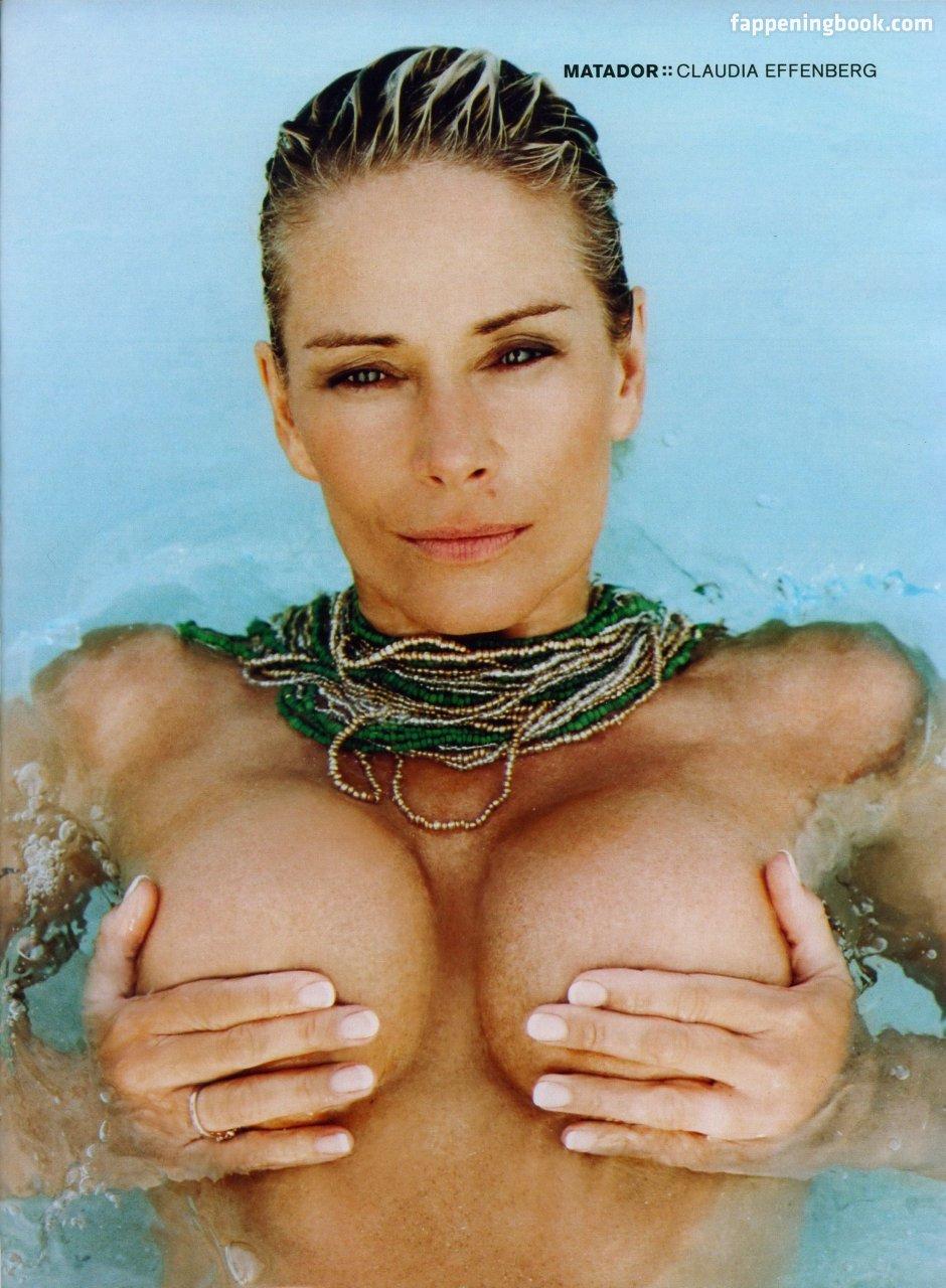 Kalimi Baxter  nackt