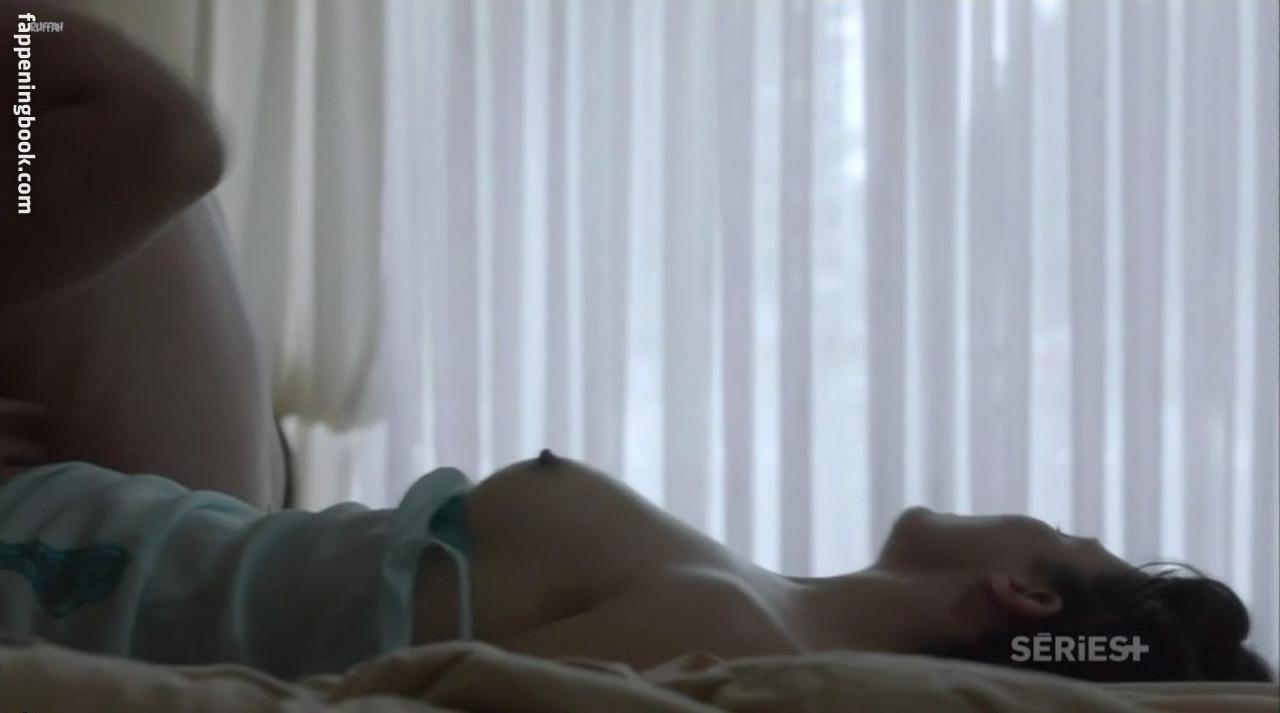 Claudia Ferri Nude