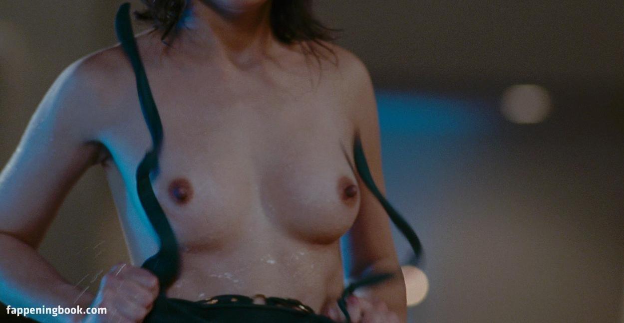 Claudia Pena Nude