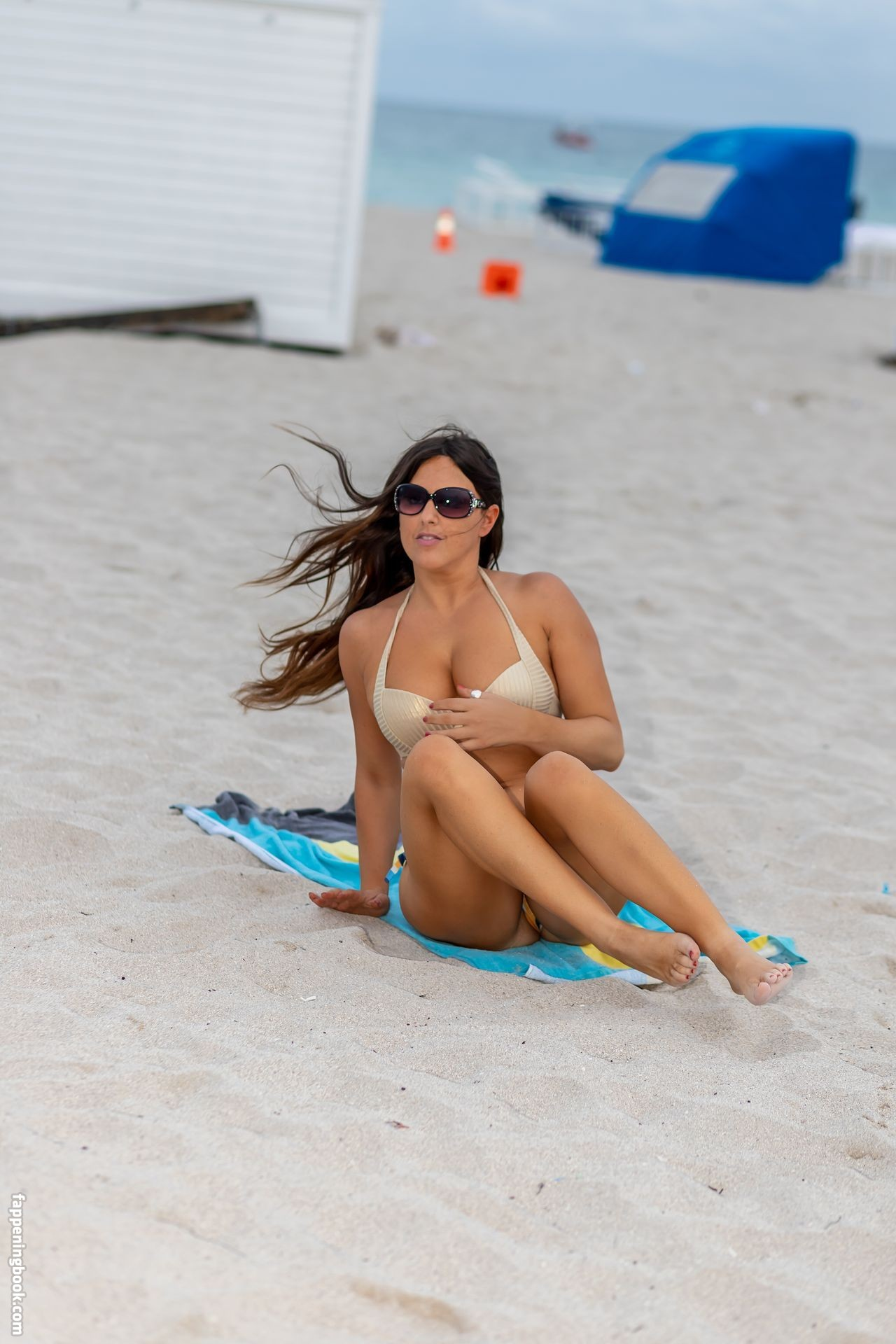Claudia Romani Nude