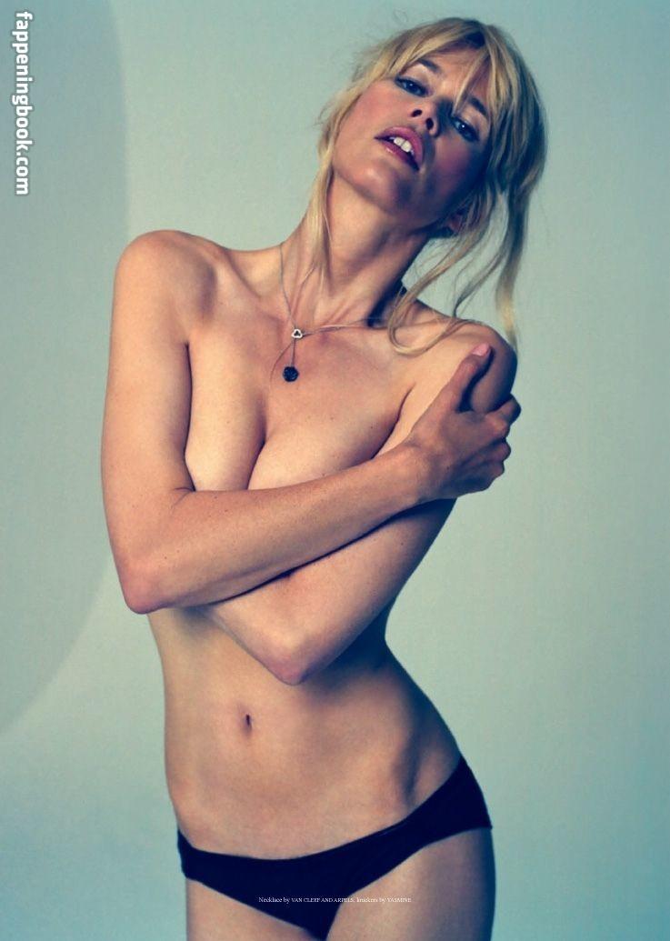 Karen Glave  nackt