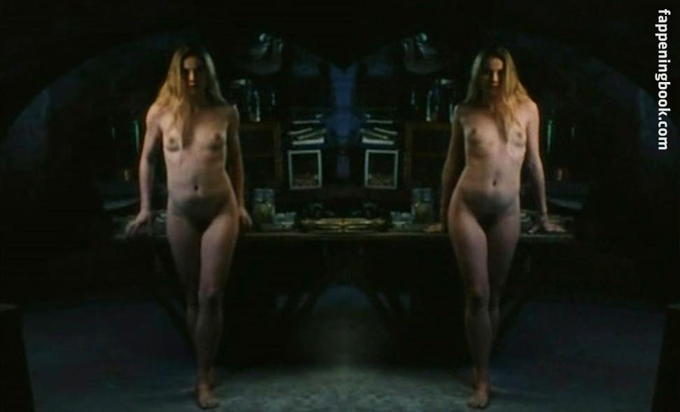 nackt Baudon Clothilde L'effrontée (1985)