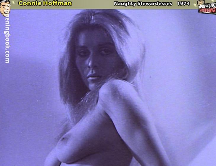 Connie Hoffman Nude