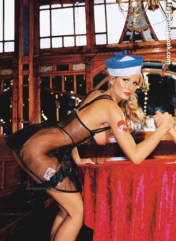 Corinna Poschinger Nude