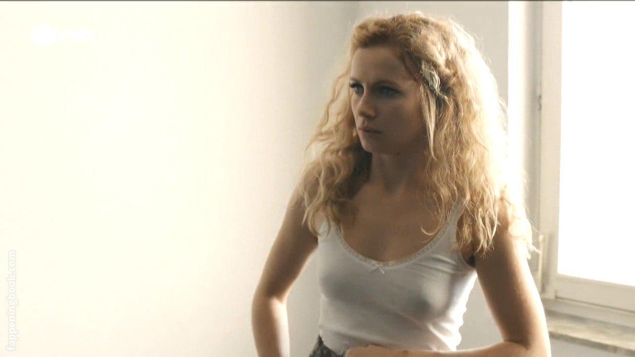 Melanie Lockman  nackt