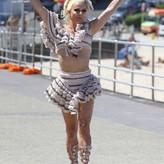 Nackt  Courtney Act Celebrity Blowjob,