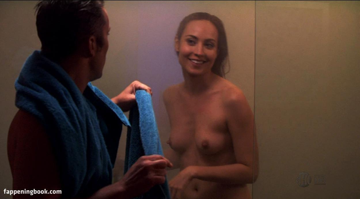 naked female exam