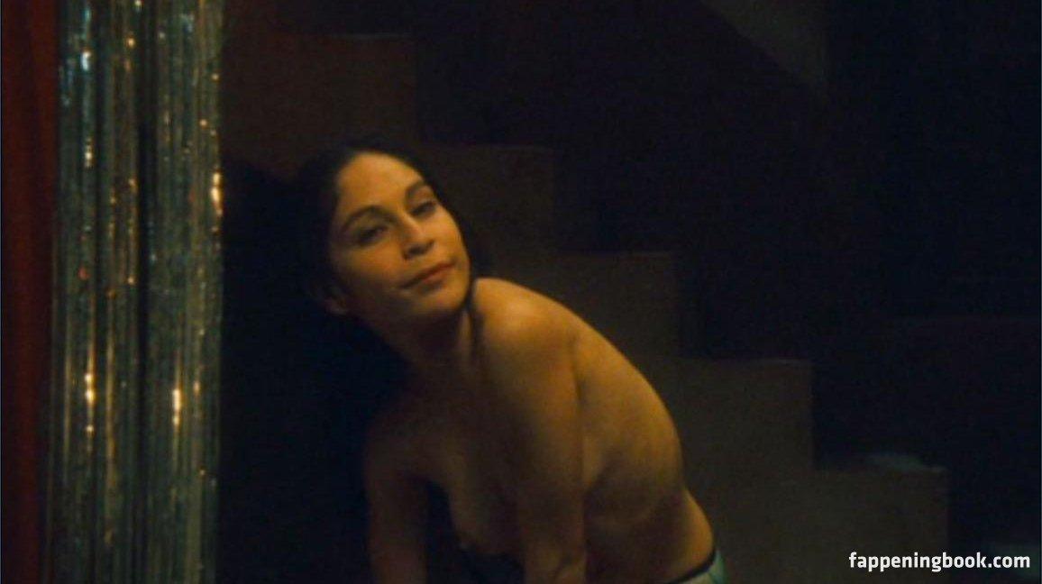 Noémie De Lattre  nackt