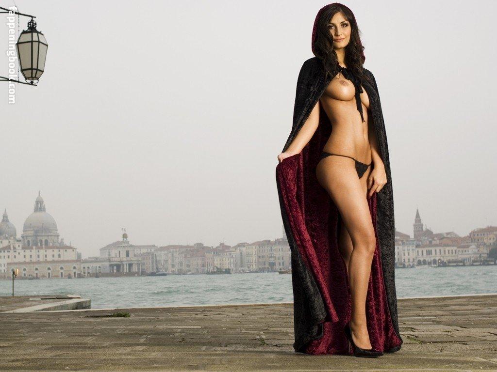 Cristina-maria stefanescu nackt