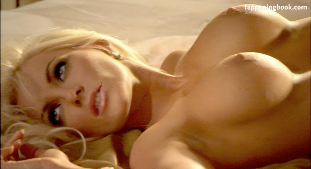 Crystal Harris Nude Gallery