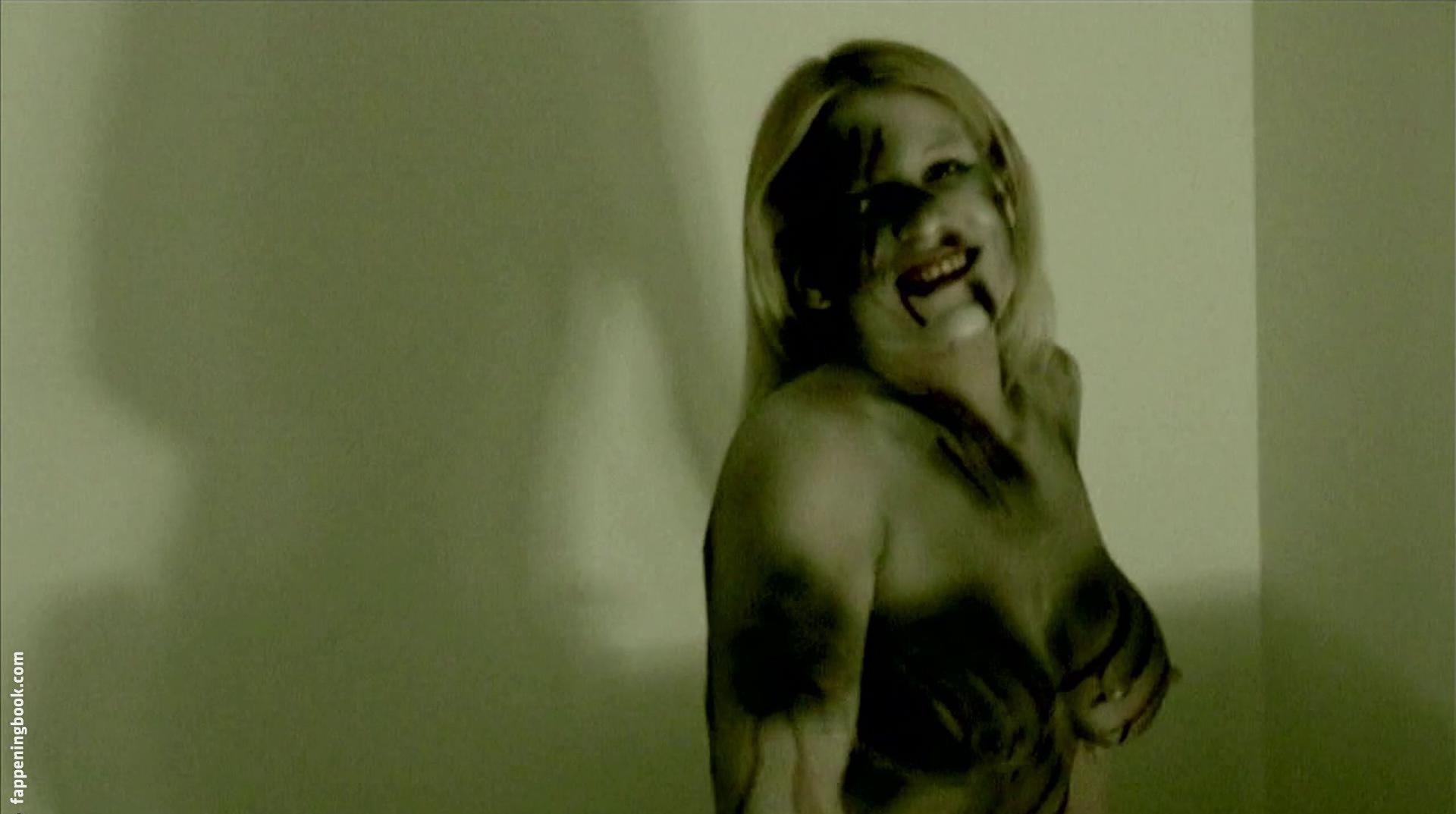 Crystal Kelly Nude