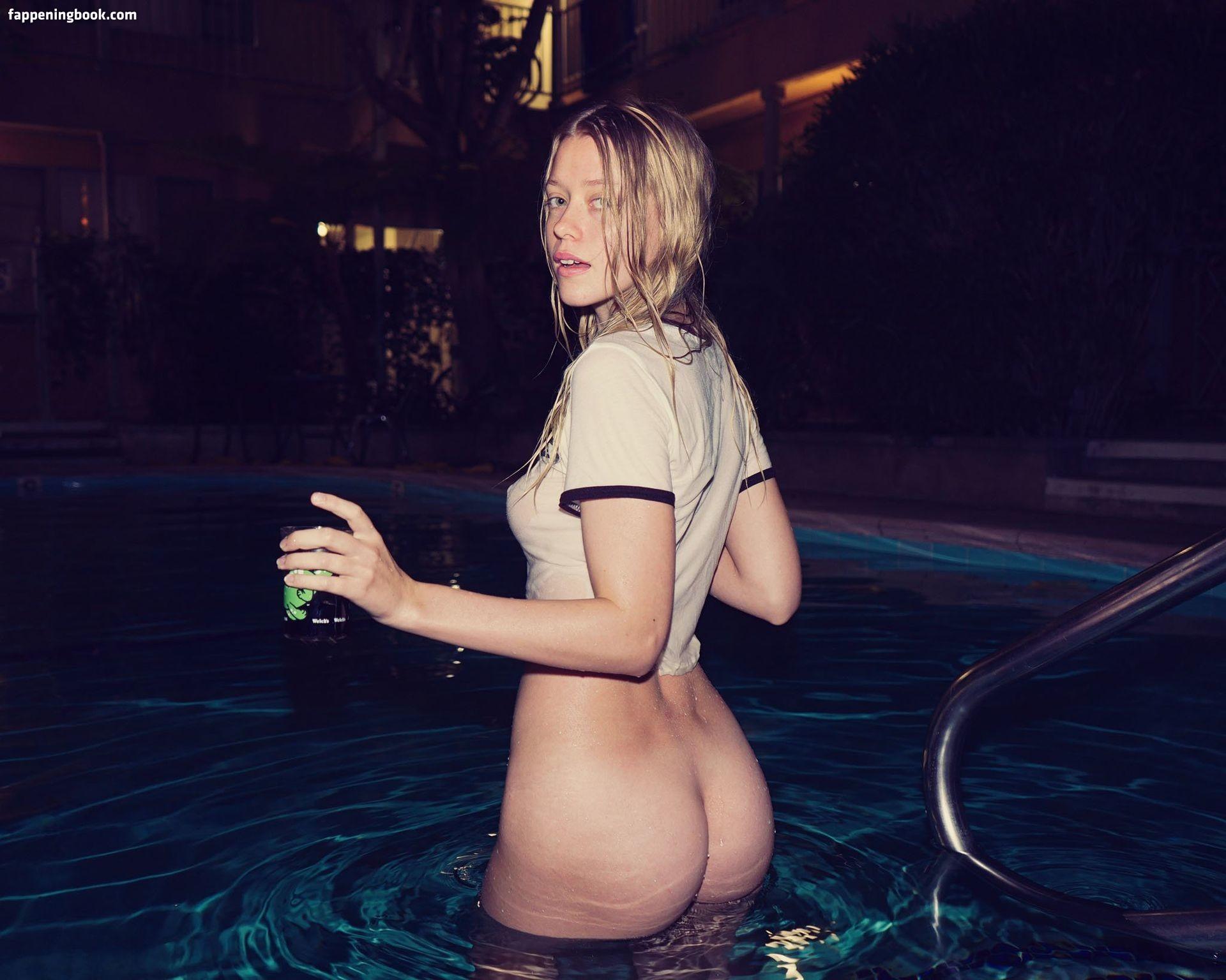 Cynda Mcelvana Nude