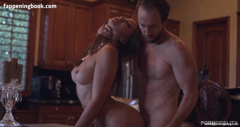 Dani Daniels Nude