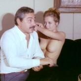 Doria  nackt Daniela Naked Daniela