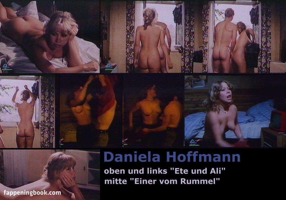 Annette Wozniak  nackt