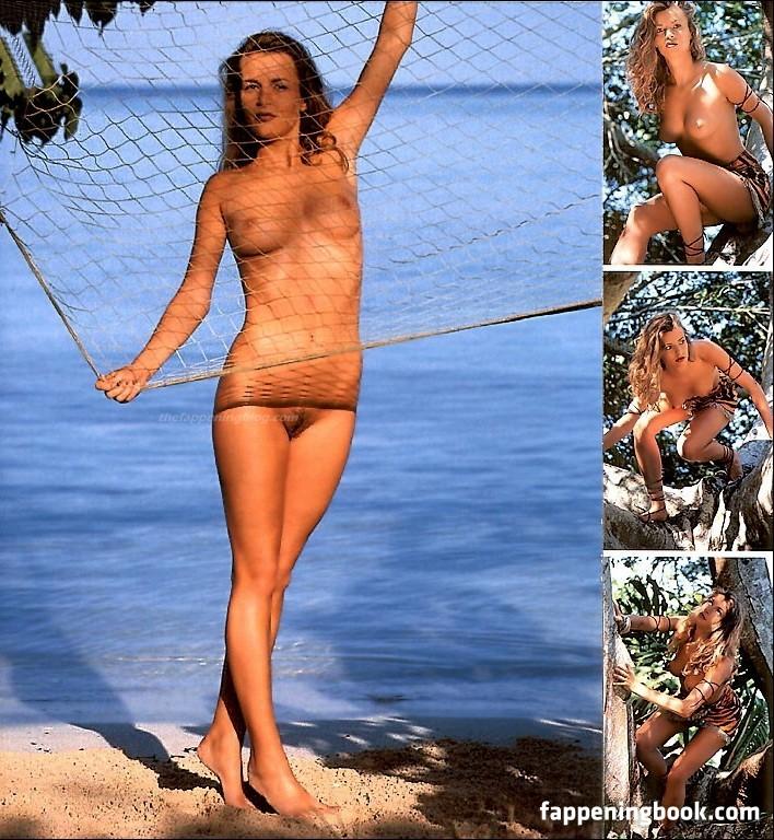 Daniela Jambrek Nude