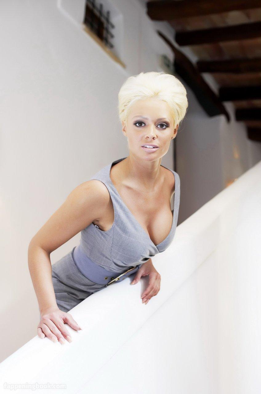 Daniela Katzenberger Nude, Sexy, The Fappening, Uncensored