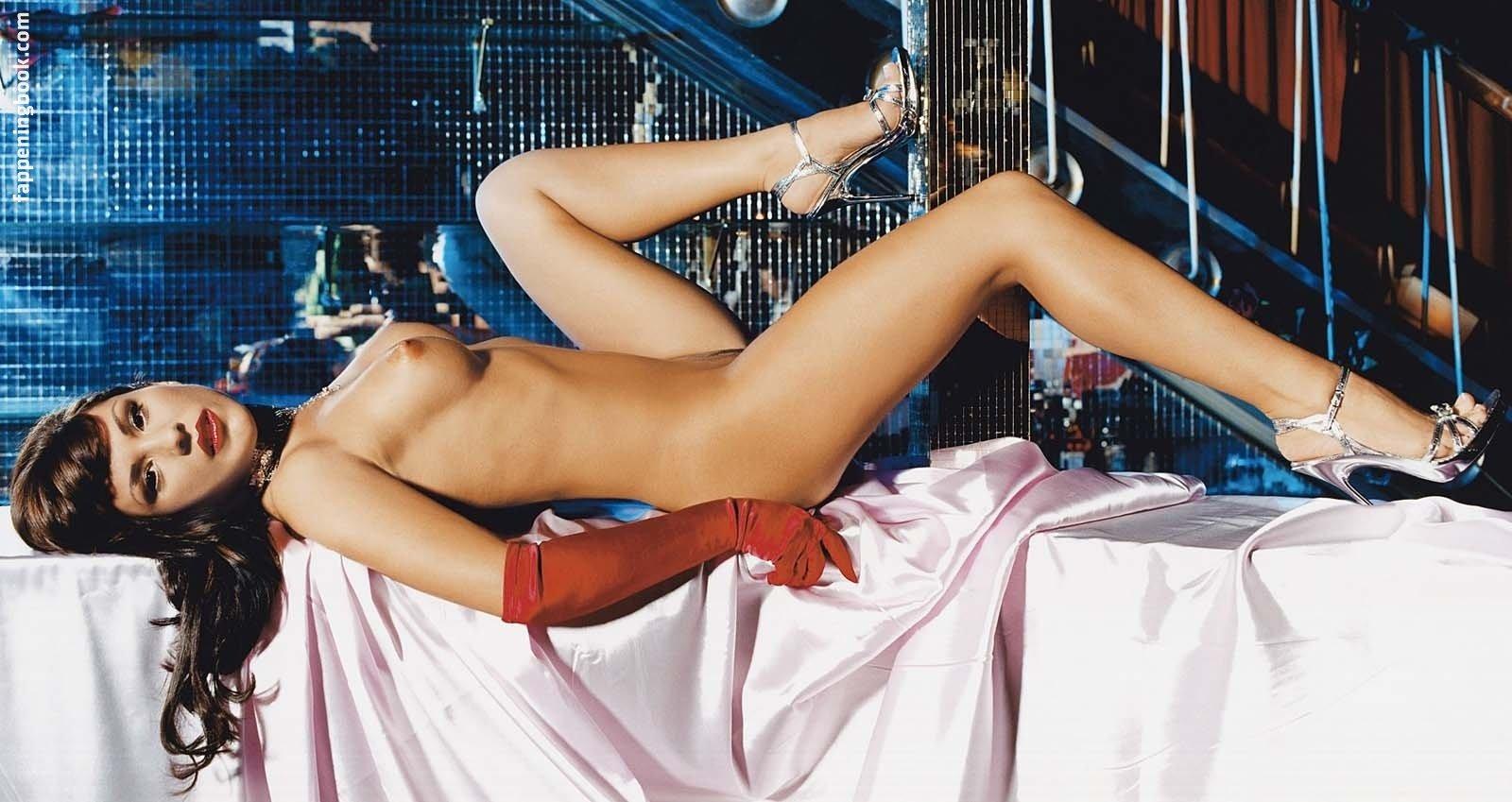 Daniela Vidas Nude