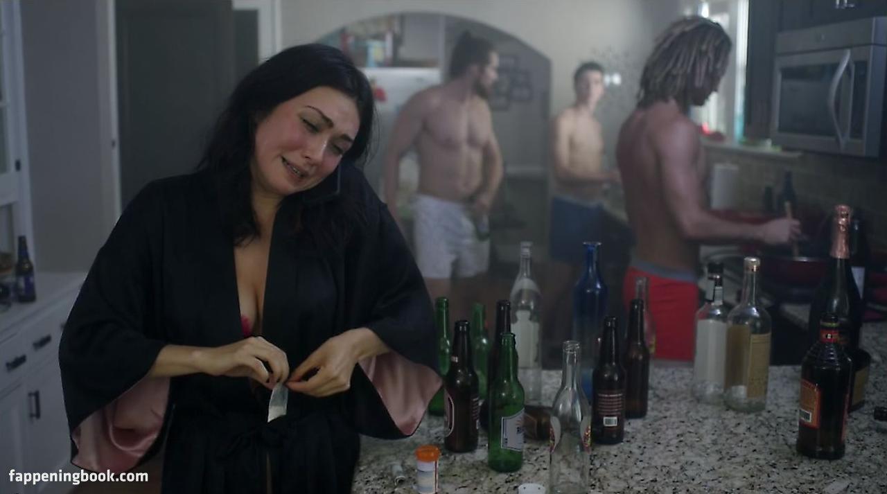 Pineda nude daniella Daniella Pineda