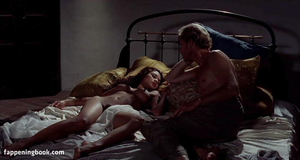 Verissimo nude dany Ally Mac