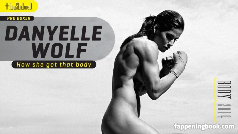 Danyelle Wolf
