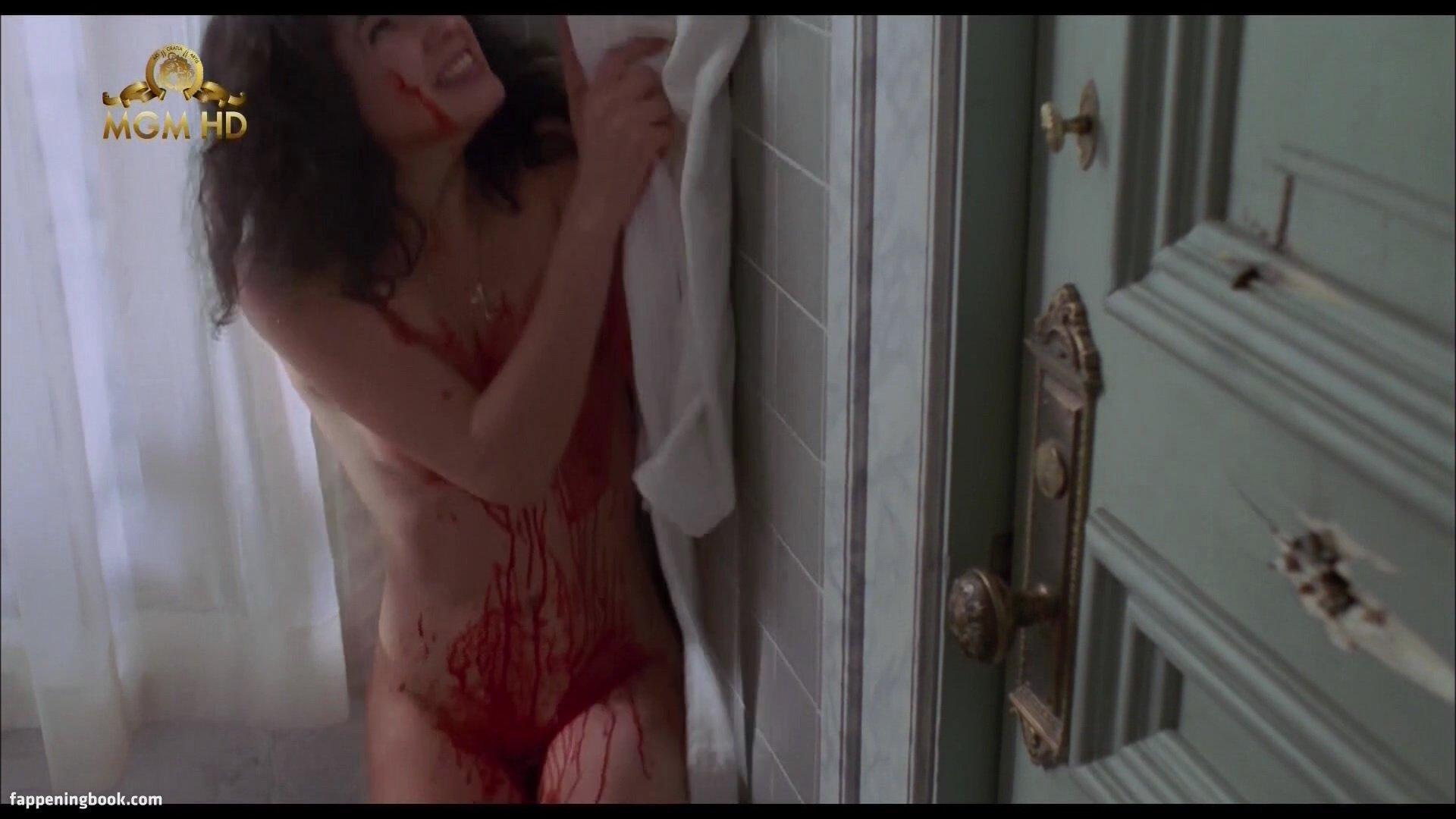 Daphne Zuniga Nude Last Rites