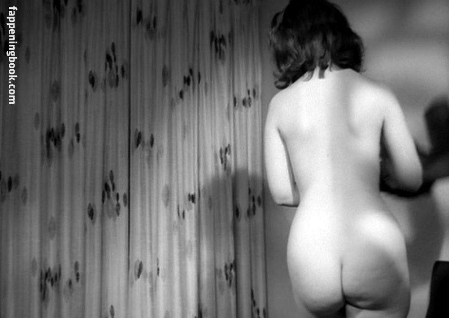 Darlene Bennett Nude