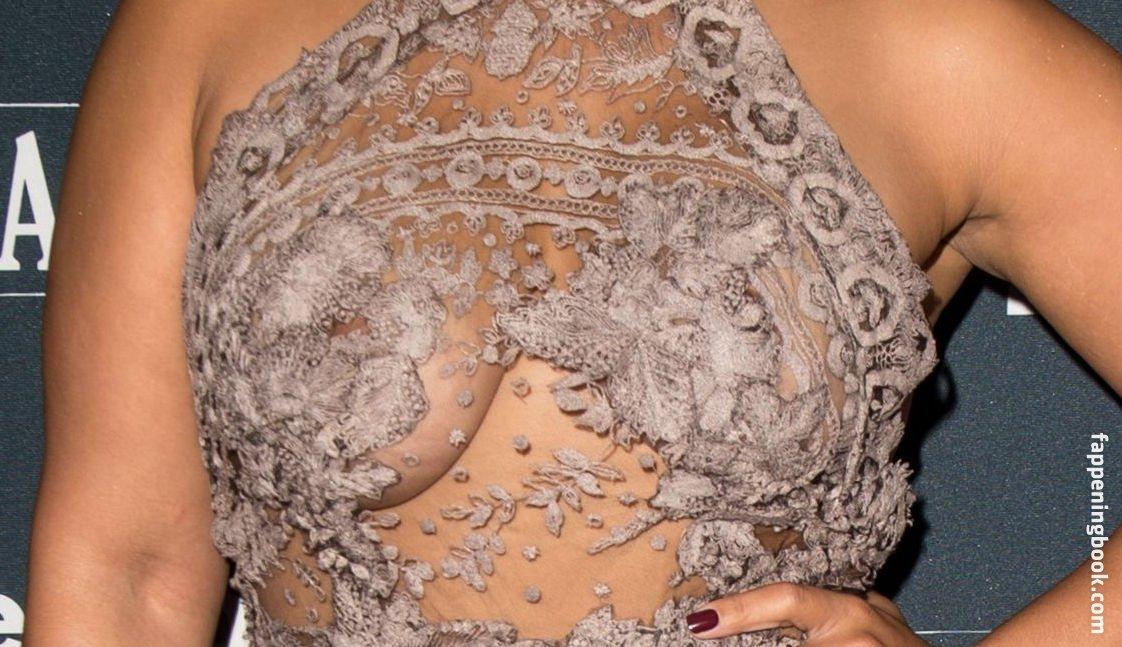 Dascha polanco naked