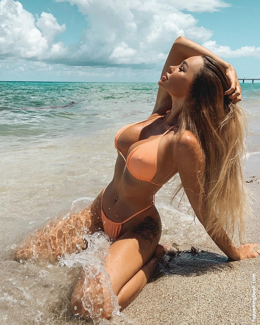 Dasha Mart Nude