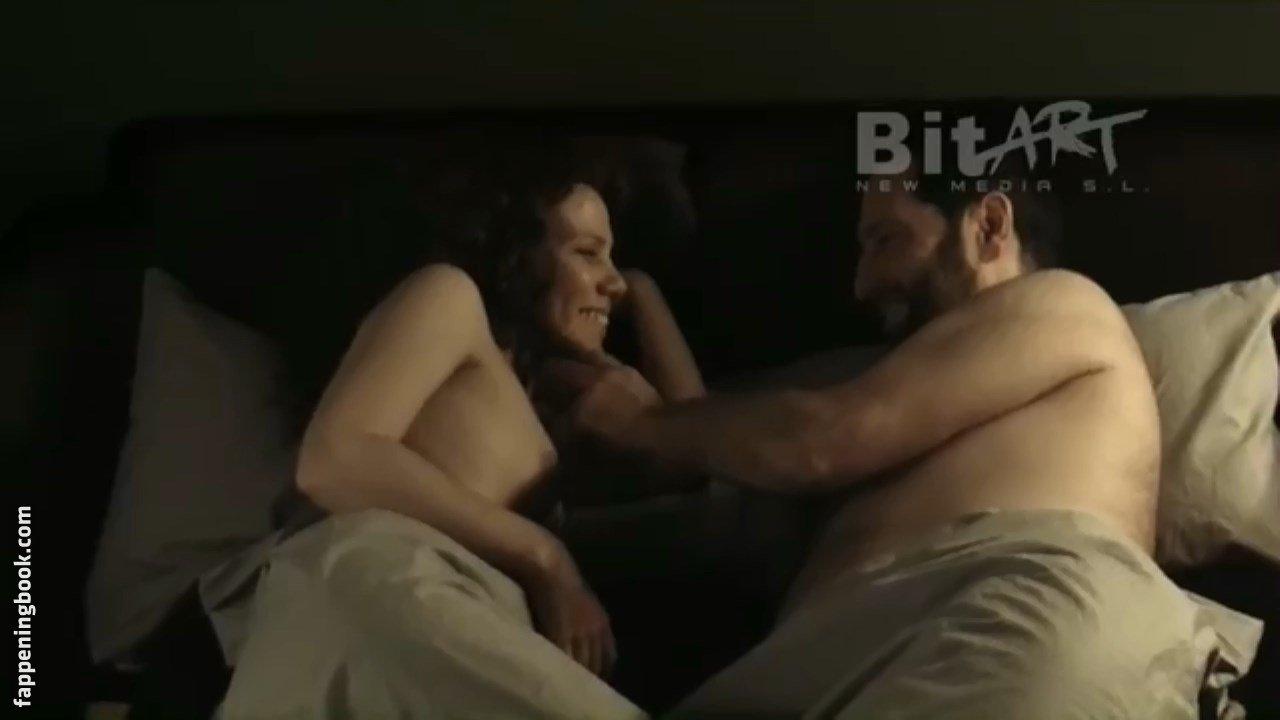 Dayana nackt Contreras Nude Celebrities