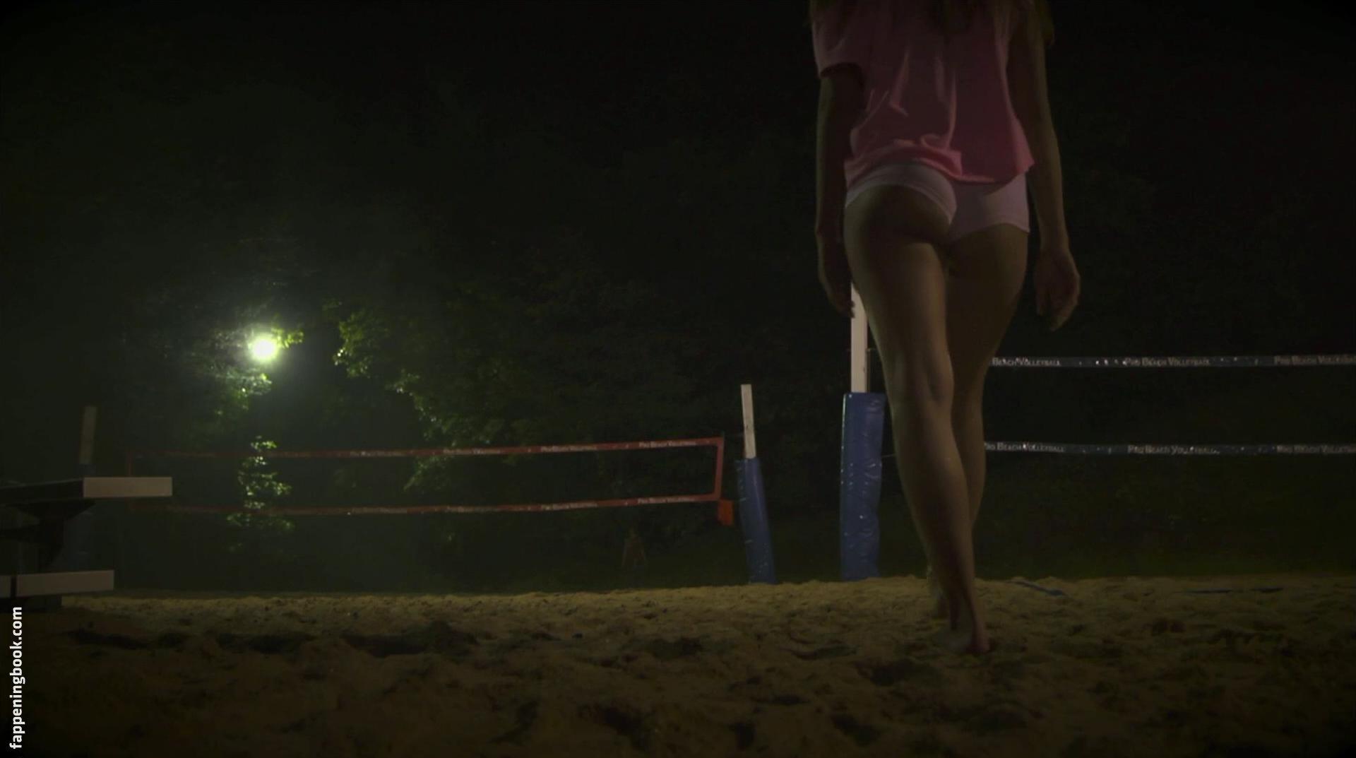 College  nackt Debbie Naked @