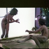 Debbie Nankervis  nackt