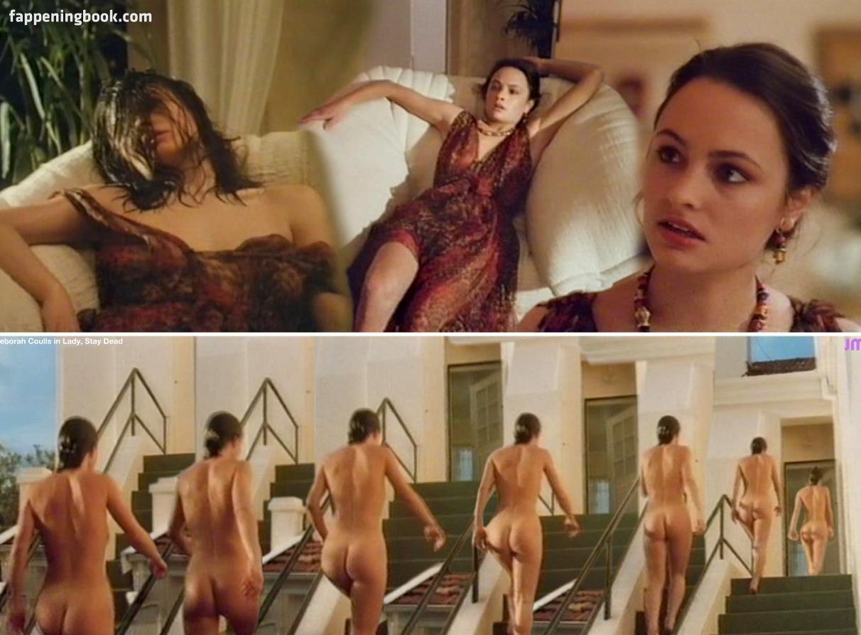 Deborah Coulls Nude