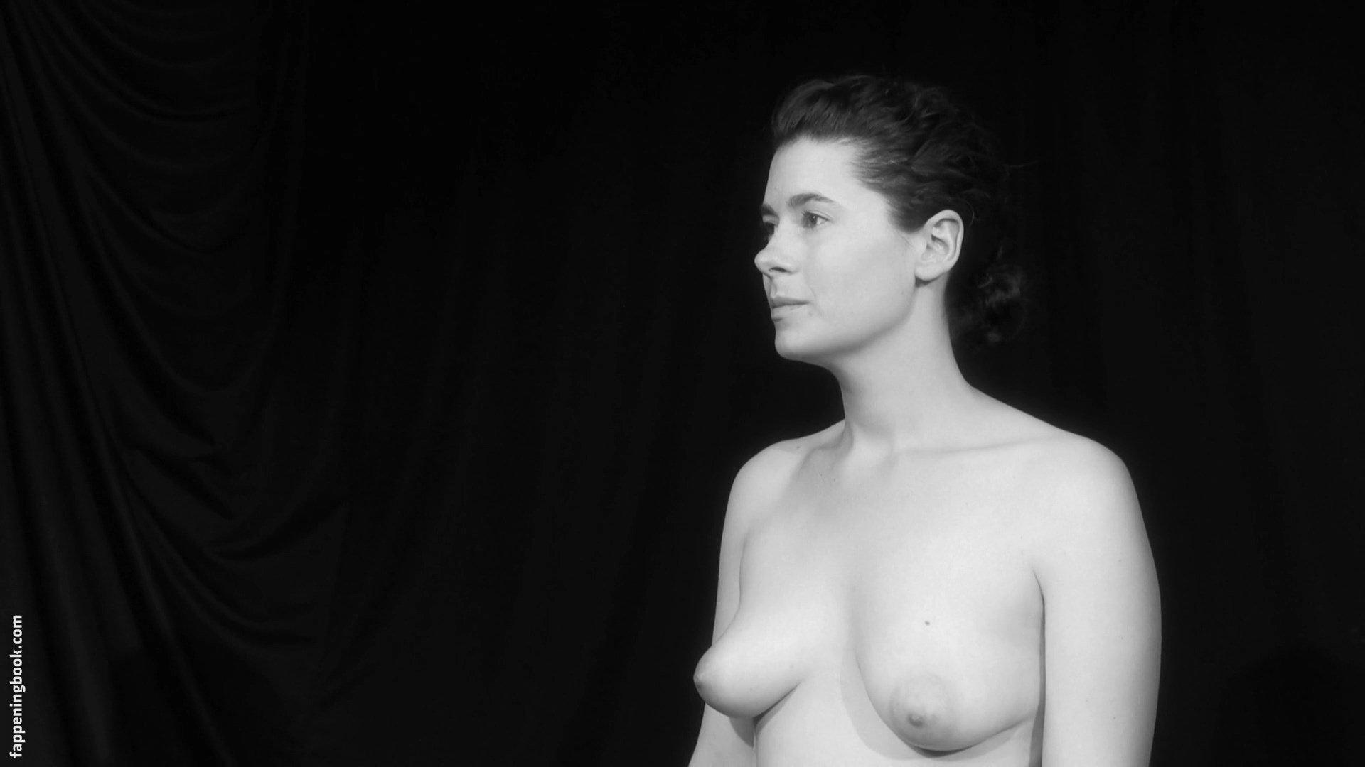 Deborah Jensen Nude