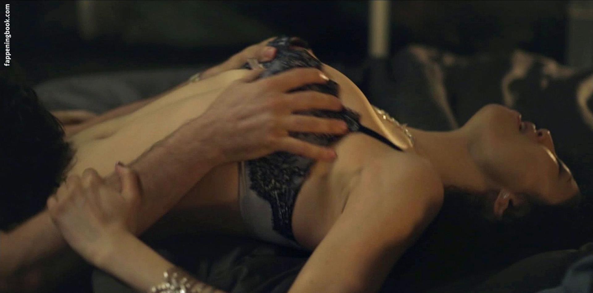 S. nackt  Deborah Craig Video Nasties