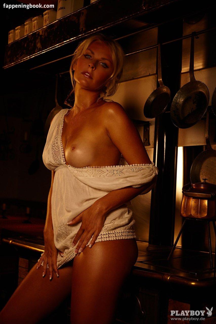Cotte nude denise Denise