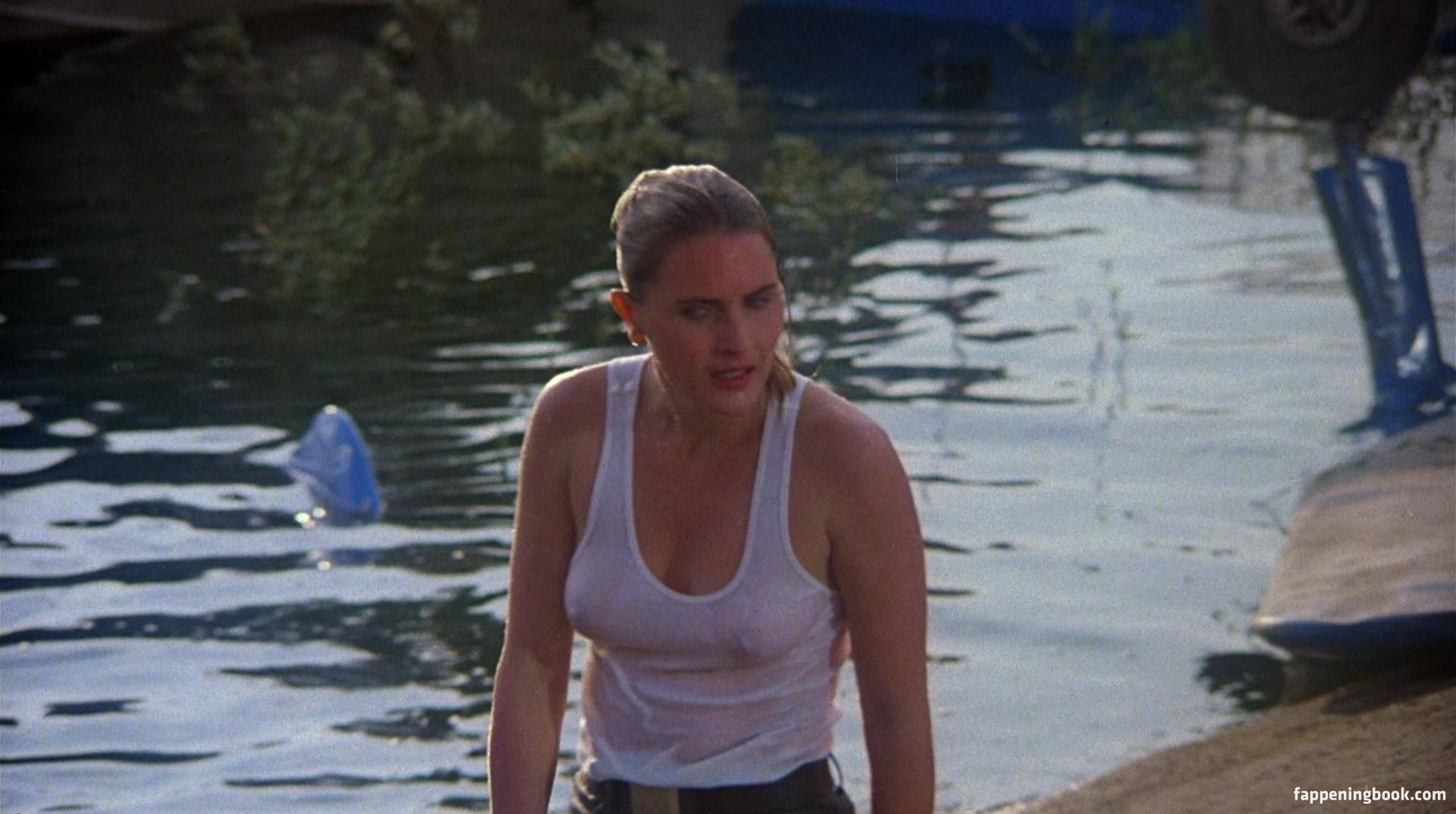 Denise Crosby Nude, Sexy, The Fappening, Uncensored -8673