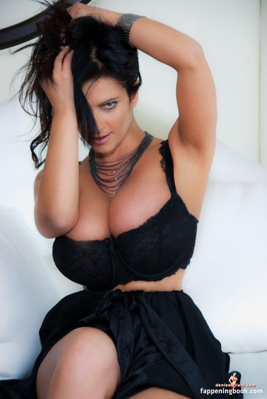 Denise Milani 2021