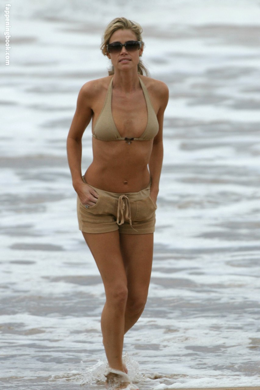 Finest Denise Nude Picture Richards Pic