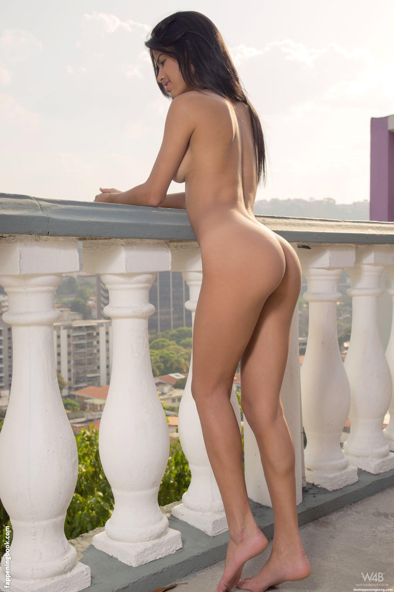 Denisse Gomez Nude