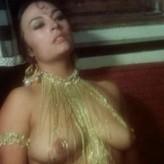 Diana Lorys  nackt