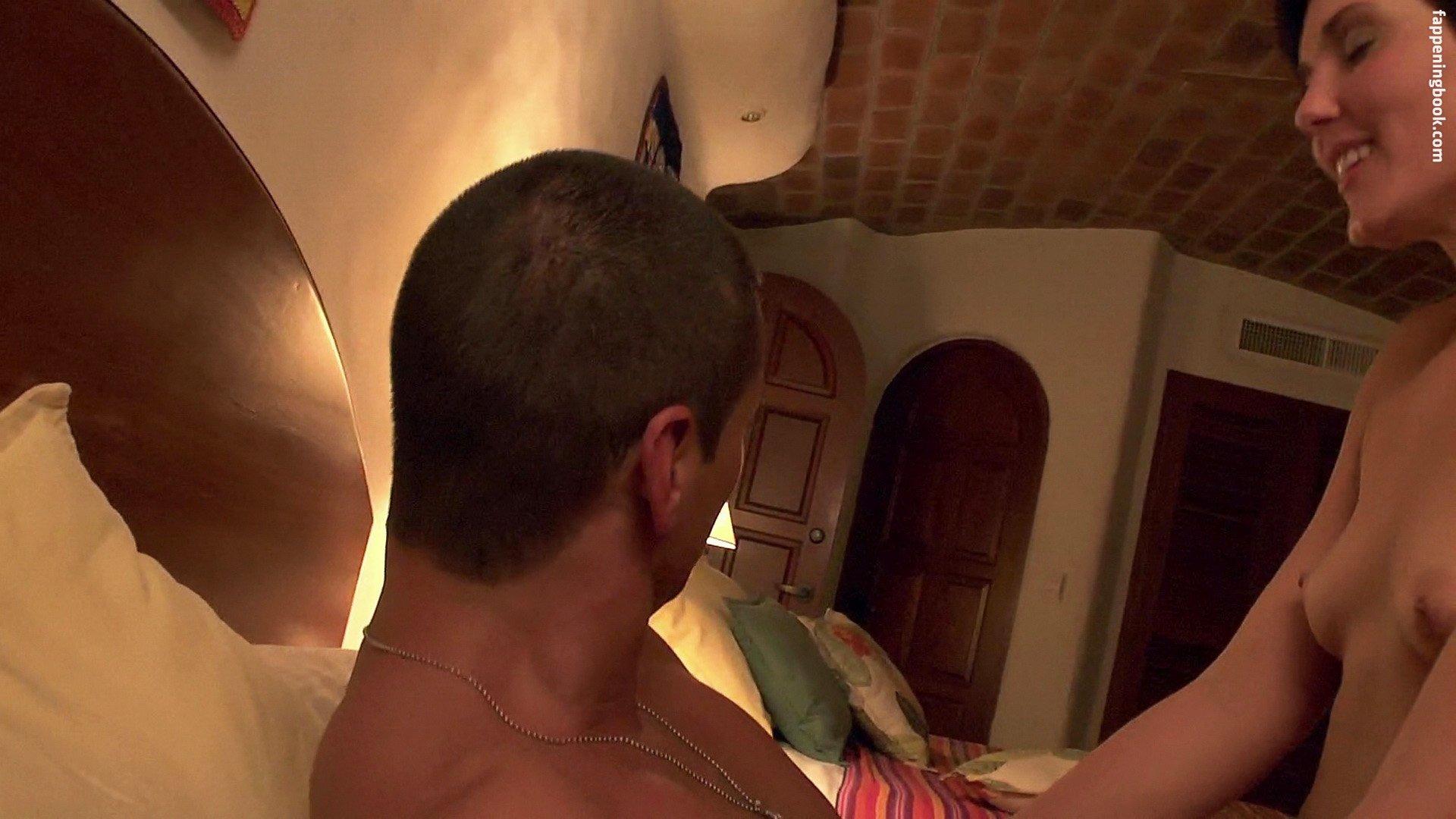 Marina weisband nude