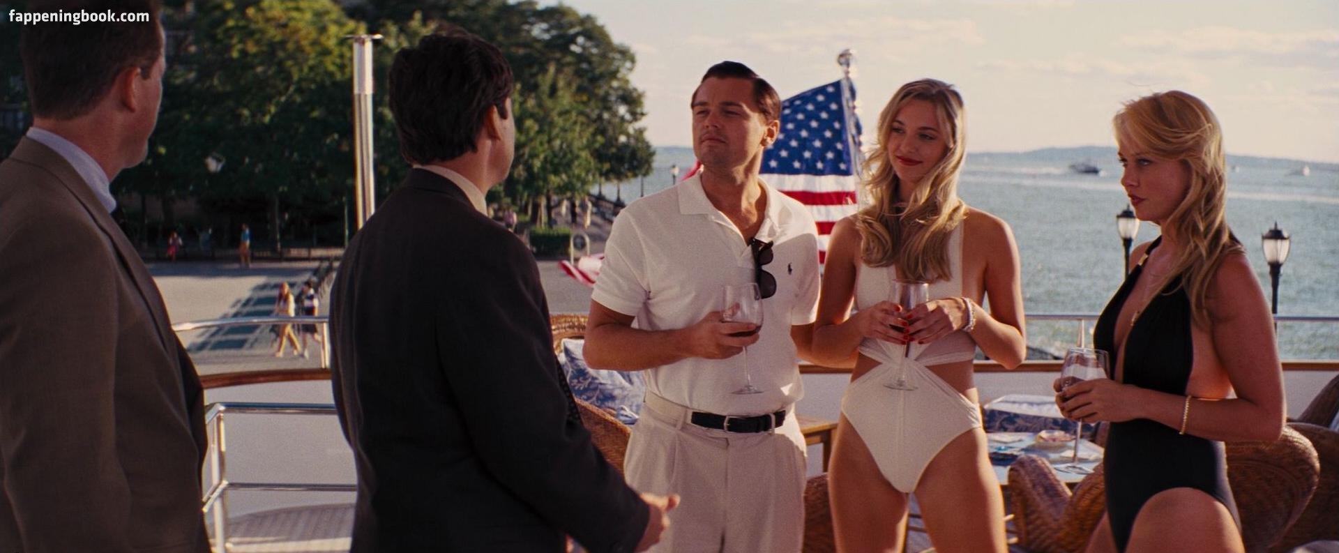 Nude Celebrity The Wolf Of Wall Street Pictures And Pics
