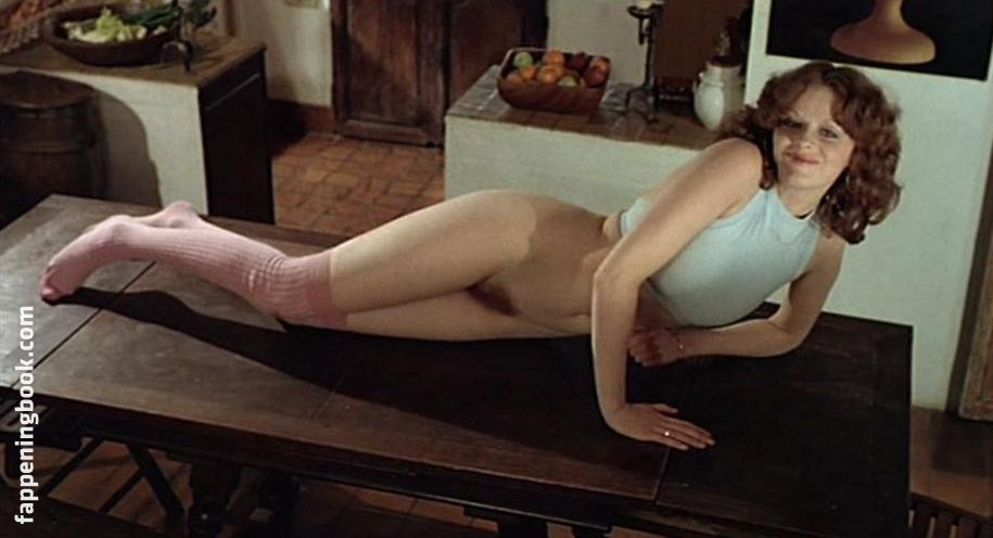 nackt Rollier Audrey Audrey Naked
