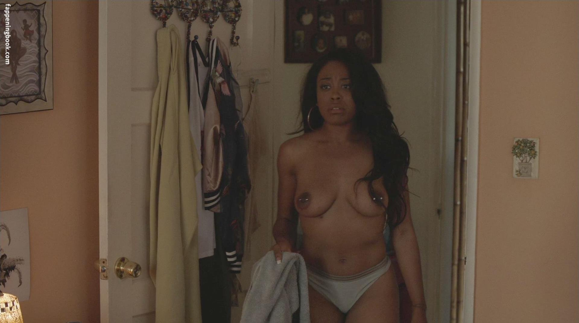 Dominique Perry Nude