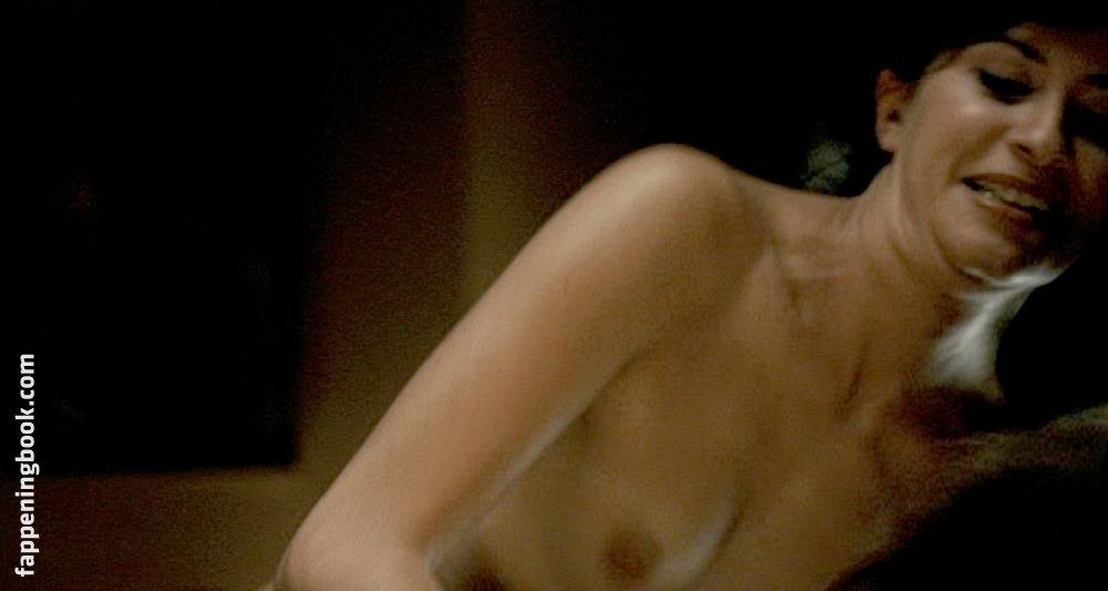 Nackt Joan Osborne  Joan E.