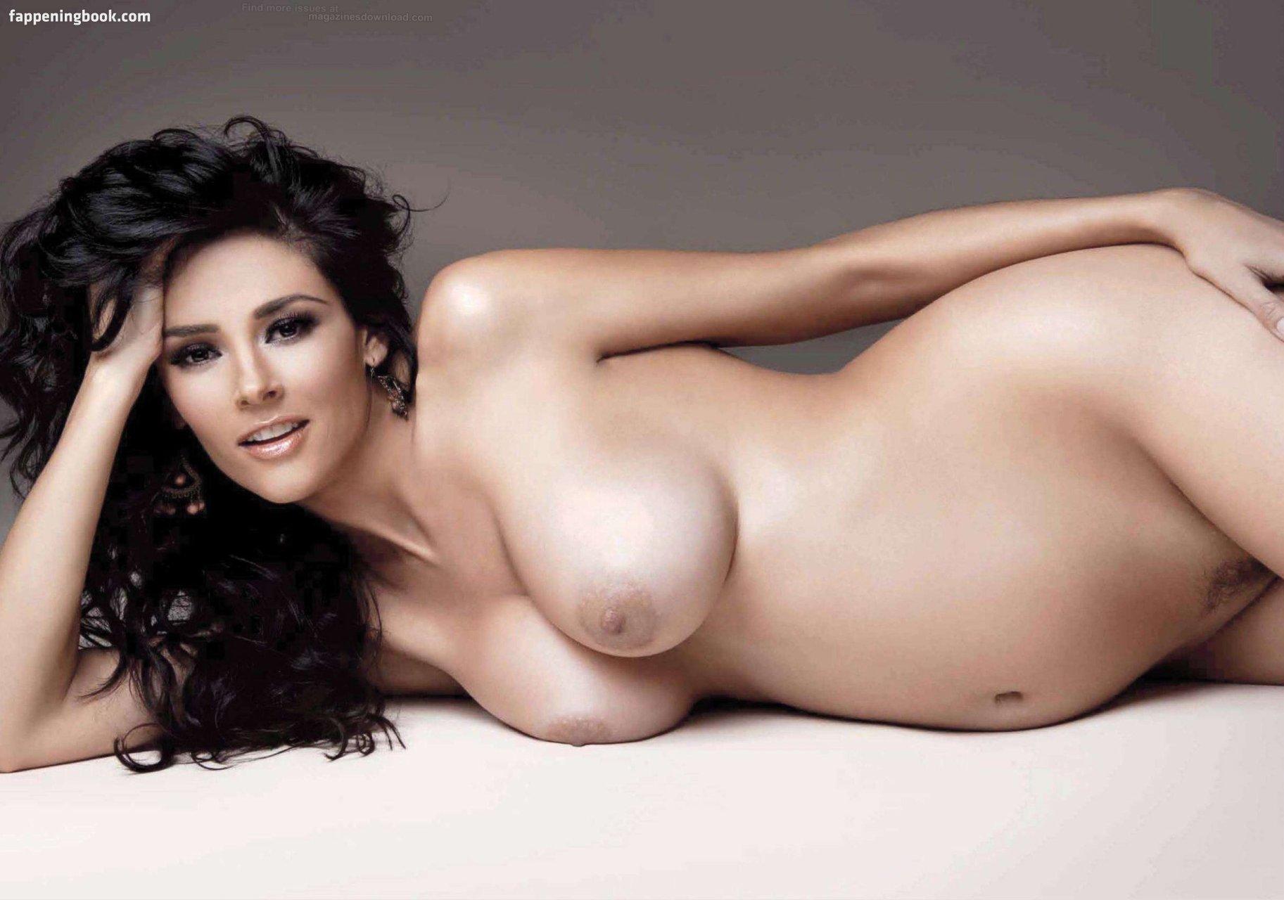 Dorismar naked